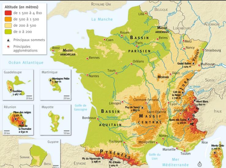 Quiz Photos Ville Du Monde