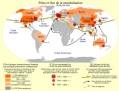 pole et flux mondialisation