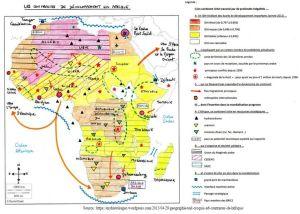 schéma afrique TL