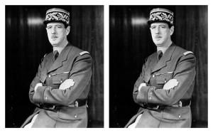 De Gaulle 7 erreurs