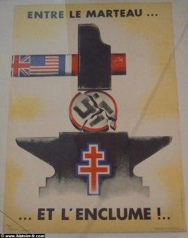 propagande_gaulliste_enclume_invalides