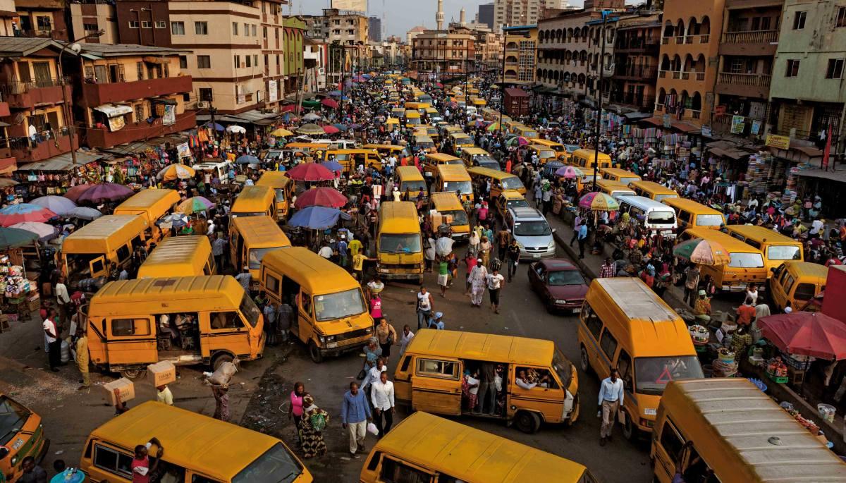 Thème 1 Géo Urbanisation du monde